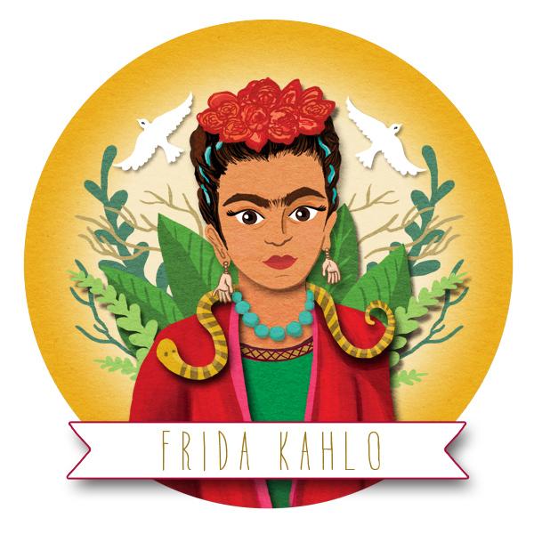Frida-WEB